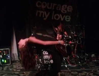 Courage My Love isn't a lost cause
