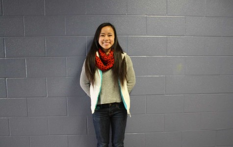 Rams of Ridge: Tam Nguyen