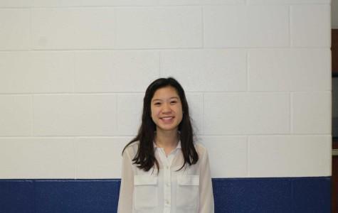 Rams of Ridge: Angela Nguyen