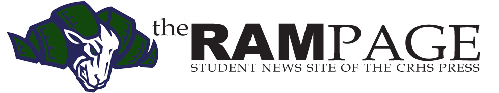The student news site of Cypress Ridge High School