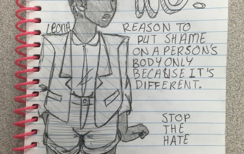 Shorts: Stop the Hate