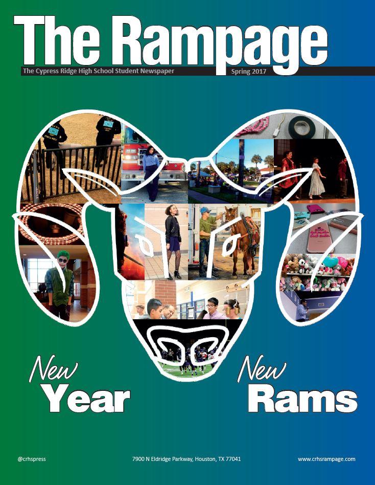 Rampage Spring 2017