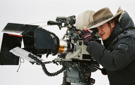 My Top 10 Modern Movie Directors