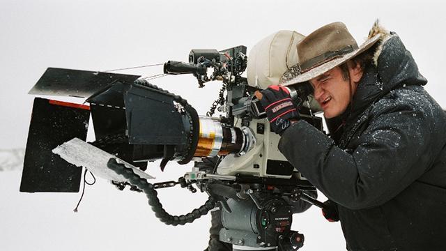My Top 10 Modern Movie Directors