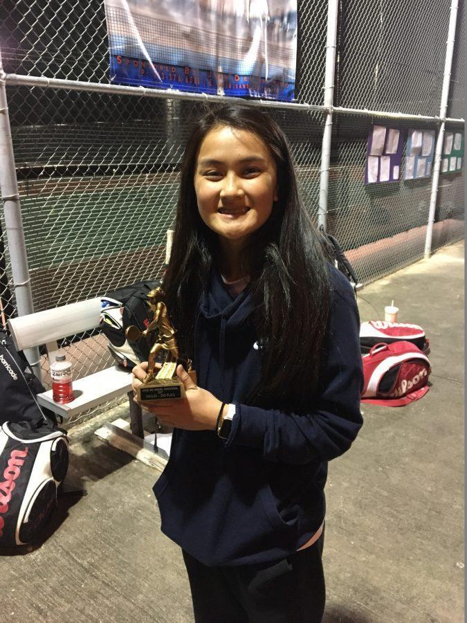 Tennis Northshore High School Jan 28 2017 2