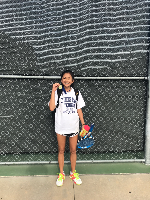 Tennis Teams Own Medal Podium at Klein and Waller Tournaments