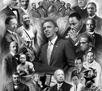 Black History: Making a Change One Step at A Time