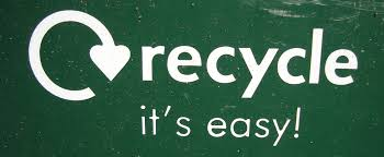 A Campus without a Recycling Effort
