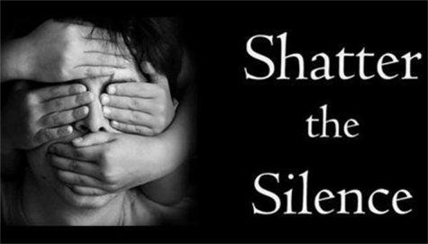 Sexual Abuse Is A Silent Epidemic