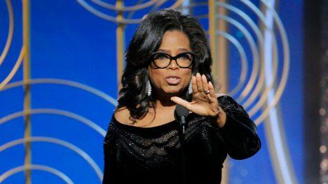 Oprah's 2018 Golden Globes Speech