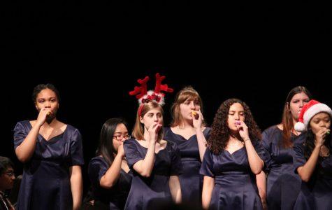 Choir's Dessert Theater Concert