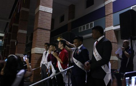 Homecoming Night Slideshow