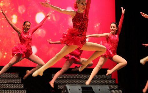 Dance It Away